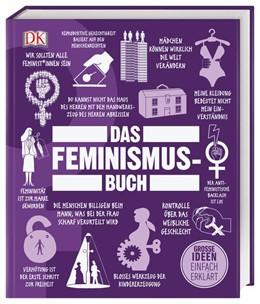 Abbildung von McCann / Carroll / Duguid | Big Ideas. Das Feminismus-Buch | 2020 | Große Ideen einfach erklärt