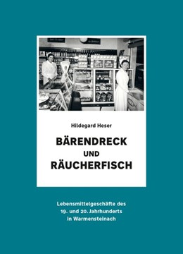 Abbildung von Heser | Bärendreck und Räucherfisch | 1. Auflage | 2019 | beck-shop.de