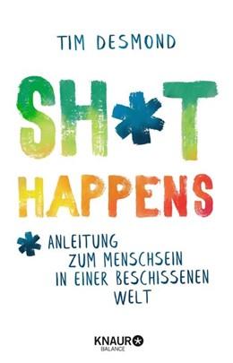 Abbildung von Desmond | Shit happens | 2. Auflage | 2020 | beck-shop.de