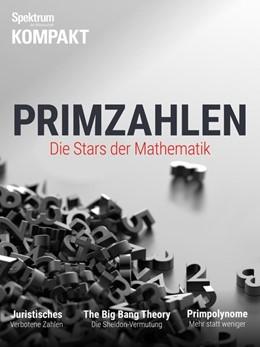 Abbildung von Spektrum | Spektrum Kompakt - Primzahlen | 1. Auflage | 2019 | beck-shop.de