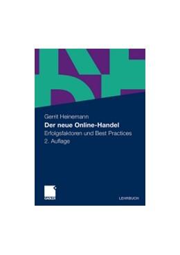 Abbildung von Heinemann   Der neue Online-Handel   2., aktualisierte und erweiterte Auflage   2010