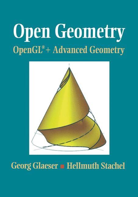 Abbildung von Glaeser / Stachel | Open Geometry: OpenGL® + Advanced Geometry | 1998