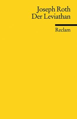 Abbildung von Fliedl / Roth | Der Leviathan | 1. Auflage 2010 | 2010