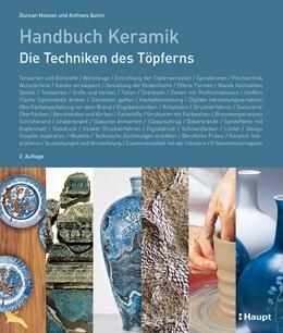 Abbildung von Hooson / Quinn | Handbuch Keramik | 2. Auflage 2020 | 2020 | Die Techniken des Töpferns