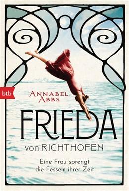 Abbildung von Abbs   Frieda von Richthofen   1. Auflage   2021   beck-shop.de