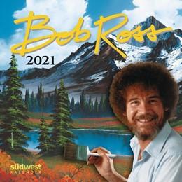 Abbildung von Ross | Bob Ross 2021 Wandkalender | 1. Auflage | 2020 | beck-shop.de