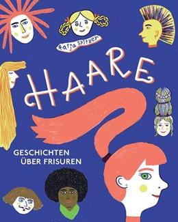 Abbildung von Spitzer   Haare   1. Auflage   2021   beck-shop.de