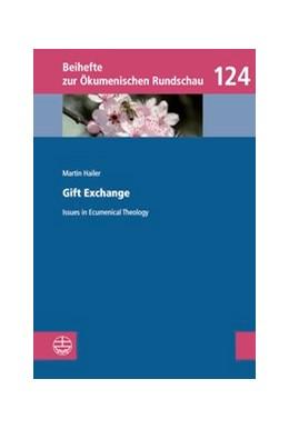 Abbildung von Hailer | Gift Exchange | 1. Auflage | 2019 | beck-shop.de
