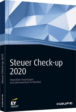 Abbildung von Ortmann-Babel / Bolik   Steuer Check-up 2020   1. Auflage   2020   beck-shop.de