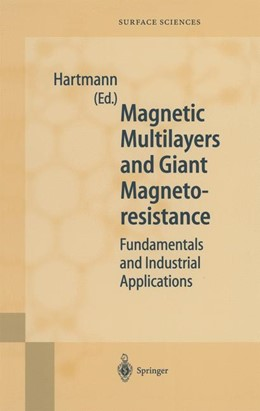 Abbildung von Hartmann | Magnetic Multilayers and Giant Magnetoresistance | 1999 | Fundamentals and Industrial Ap... | 37