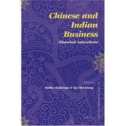 Abbildung von Kudaisya / Ng | Chinese and Indian Business | 2009 | Historical Antecedents | 24