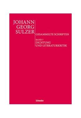 Abbildung von Hildebrandt / Martus | Dichtung und Literaturkritik | 1. Auflage | 2020 | beck-shop.de