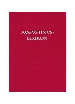 Abbildung von Dodaro / Mayer | AL - Augustinus-Lexikon / Sacrifi cium offerre - Sermones (ad populum) | 1. Auflage | 2020 | beck-shop.de