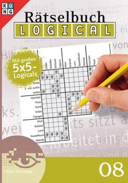 Abbildung von Logical Rätselbuch 08   1. Auflage   2019   beck-shop.de