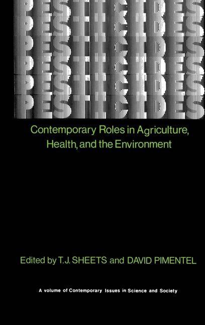 Abbildung von Sheets / Pimentel | Pesticides | 1979