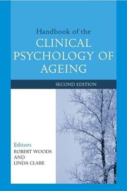 Abbildung von Woods / Clare | Handbook of the Clinical Psychology of Ageing | 2. Auflage | 2008