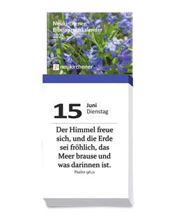 Abbildung von Marschner | Neukirchener Bibelspruchkalender 2021 | 2020 | Block mit 368 Blättern, zum Au...
