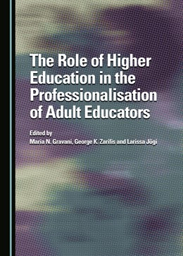 Abbildung von The Role of Higher Education in the Professionalisation of Adult Educators | 1. Auflage | 2020 | beck-shop.de