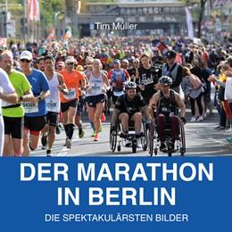 Abbildung von Müller | Der Marathon in Berlin | 2020 | Der Bildband