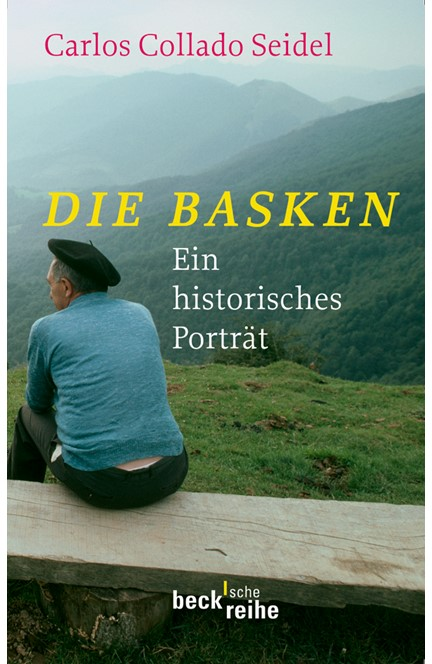 Cover: Carlos Collado Seidel, Die Basken