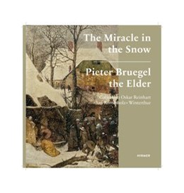 Abbildung von Richter | The Miracle in the Snow | 2019 | Pieter Bruegel the Elder