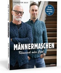 Abbildung von Duit | Männermaschen | 1. Auflage | 2020 | beck-shop.de