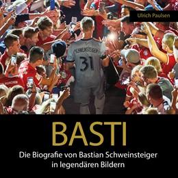 Abbildung von Paulsen | Basti | 1. Auflage | 2021 | beck-shop.de