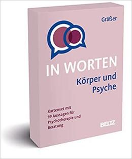 Abbildung von Gräßer | Körper und Psyche in Worten | 1. Auflage | 2020 | beck-shop.de