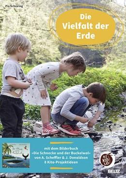 Abbildung von Scheiring | Die Vielfalt der Erde | 2020 | mit dem Bilderbuch »Die Schnec...