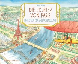 Abbildung von Krapp   Die Lichter von Paris   1. Auflage   2020   beck-shop.de