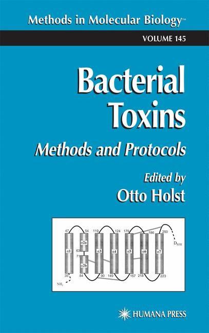 Abbildung von Holst | Bacterial Toxins | 2000