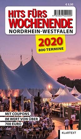 Abbildung von Hits fürs Wochenende Nordrhein-Westfalen 2020 | 1. Auflage | 2020