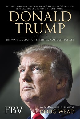 Abbildung von Wead | Donald Trump | 1. Auflage | 2019 | beck-shop.de