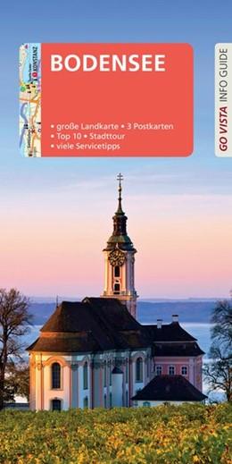 Abbildung von Habitz | GO VISTA: Reiseführer Bodensee | 3. Auflage | 2020 | beck-shop.de