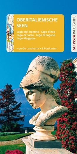 Abbildung von Sommer | GO VISTA: Reiseführer Oberitalienische Seen | 5. Auflage | 2020 | beck-shop.de