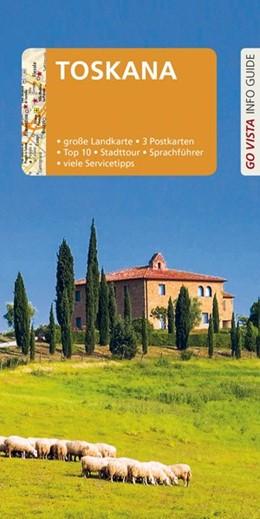 Abbildung von Aigner | GO VISTA: Reiseführer Toskana | 3. Auflage | 2020 | beck-shop.de