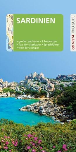 Abbildung von Mesina / Sommer   GO VISTA: Reiseführer Sardinien   6. Auflage   2020   beck-shop.de