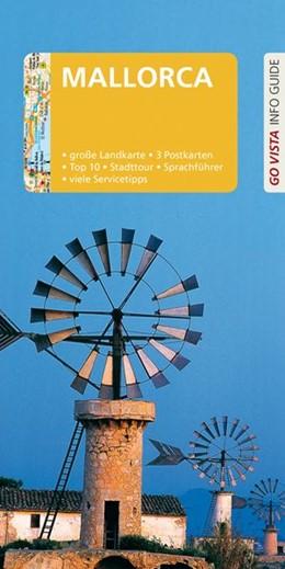 Abbildung von Weindl   GO VISTA: Reiseführer Mallorca   5. Auflage 2020   2020   Mit Faltkarte und 3 Postkarten