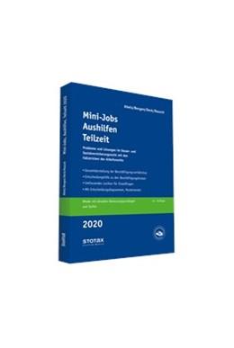 Abbildung von Abels / Besgen / Deck / Rausch   Mini-Jobs, Aushilfen, Teilzeit 2020   41. Auflage   2020