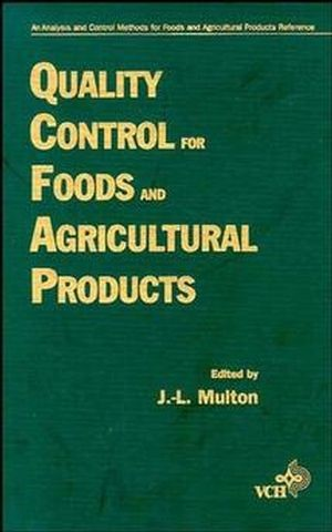 Produktabbildung für 978-0-471-18617-5