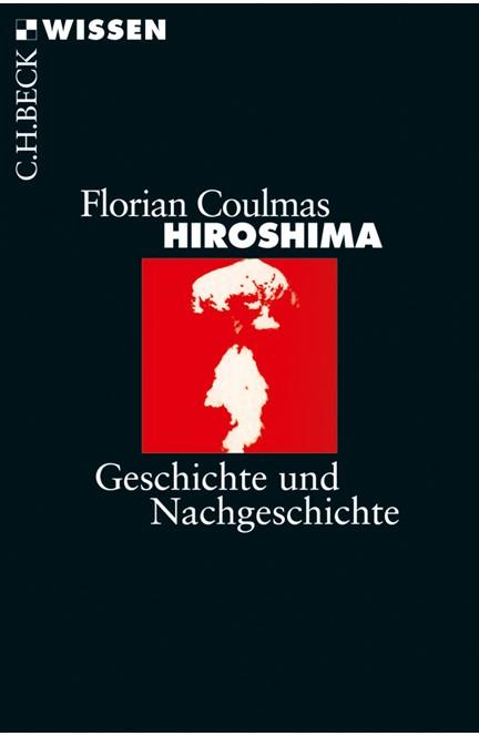 Cover: Florian Coulmas, Hiroshima
