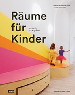 Abbildung von Dziobek-Bepler   Räume für Kinder   1. Auflage   2020   beck-shop.de