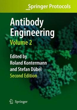 Abbildung von Kontermann / Dübel | Antibody Engineering Volume 2 | 2nd ed. | 2010