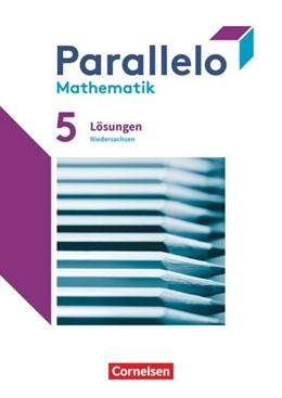 Abbildung von Parallelo 5. Schuljahr. Niedersachsen - Lösungen zum Schülerbuch | 1. Auflage | 2020 | beck-shop.de
