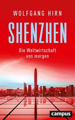 Abbildung von Hirn   Shenzhen   2020   Die Weltwirtschaft von morgen