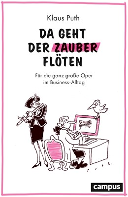 Abbildung von Puth | Da geht der Zauber flöten | 1. Auflage | 2020 | beck-shop.de