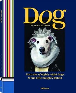 Abbildung von Lucasson | Dog | 1. Auflage | 2020 | beck-shop.de