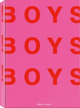 Abbildung von Mendo | Boys, Boys, Boys | 2020