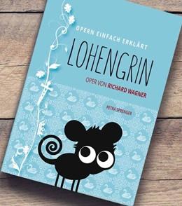 Abbildung von Sprenger   Lohengrin - Oper von Richard Wagner   1. Auflage   2020   beck-shop.de