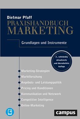 Abbildung von Pfaff | Praxishandbuch Marketing | 2. Auflage | 2020 | beck-shop.de